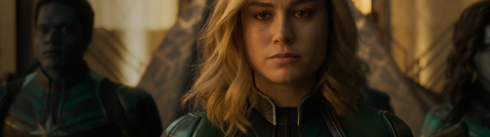 Explore Captain Marvel