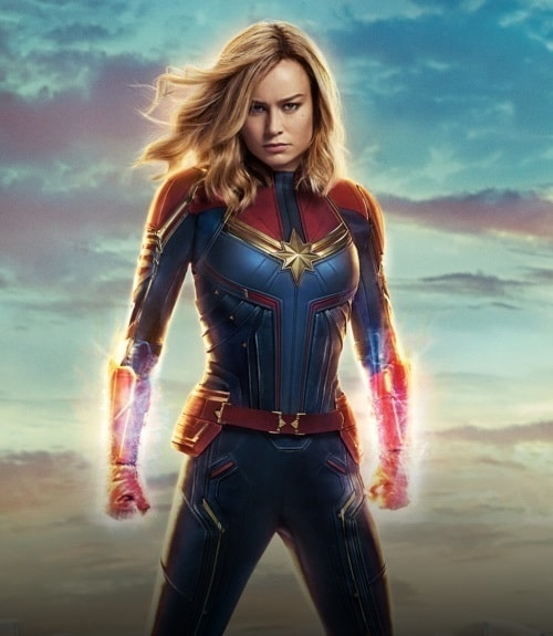 Captain Marvel | 6 maart in de bioscoop