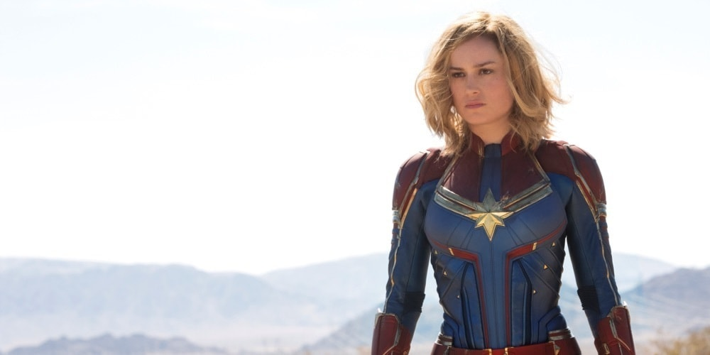 Captain Marvel | Everything you need to know