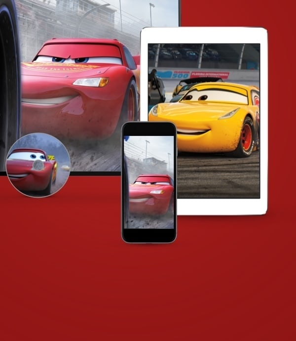 Cars 3 | Disponible en achat digital