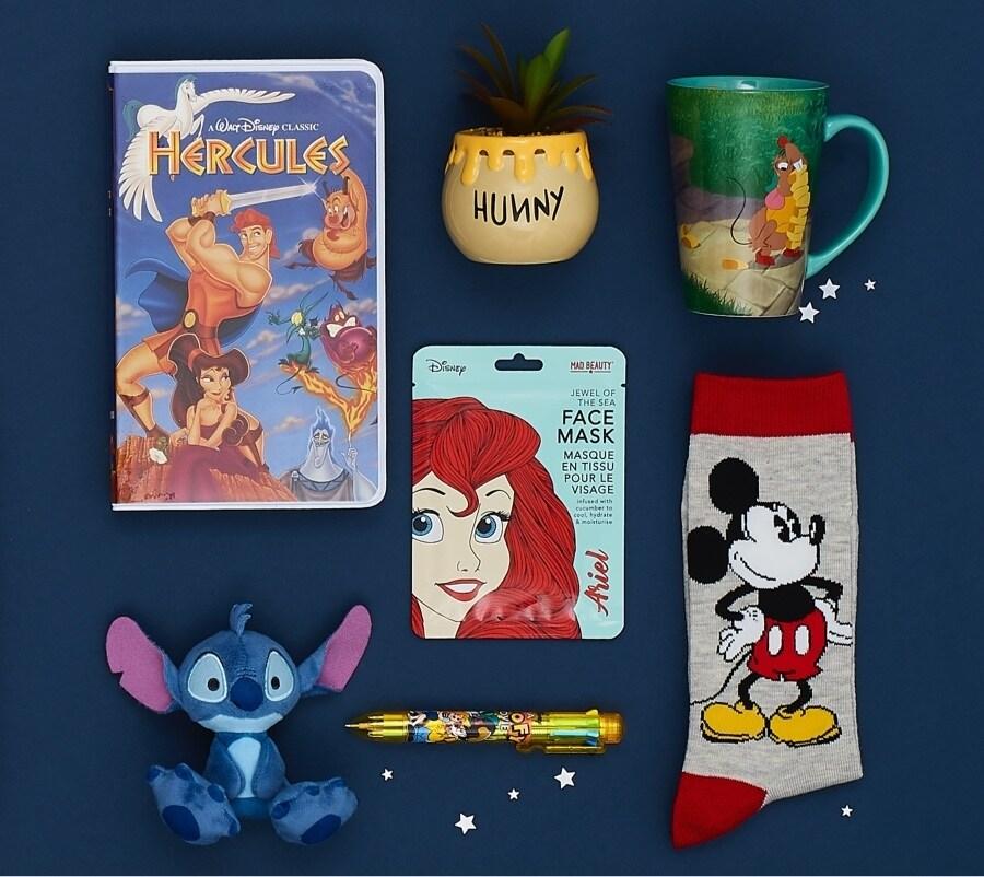Weihnachts-Shopping Tipps von shopDisney