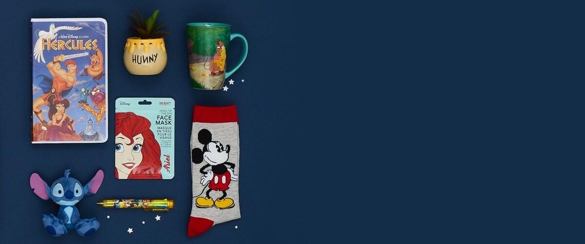 Regali Di Natale Frozen.Consigli Per La Calza Di Natale Da Shopdisney