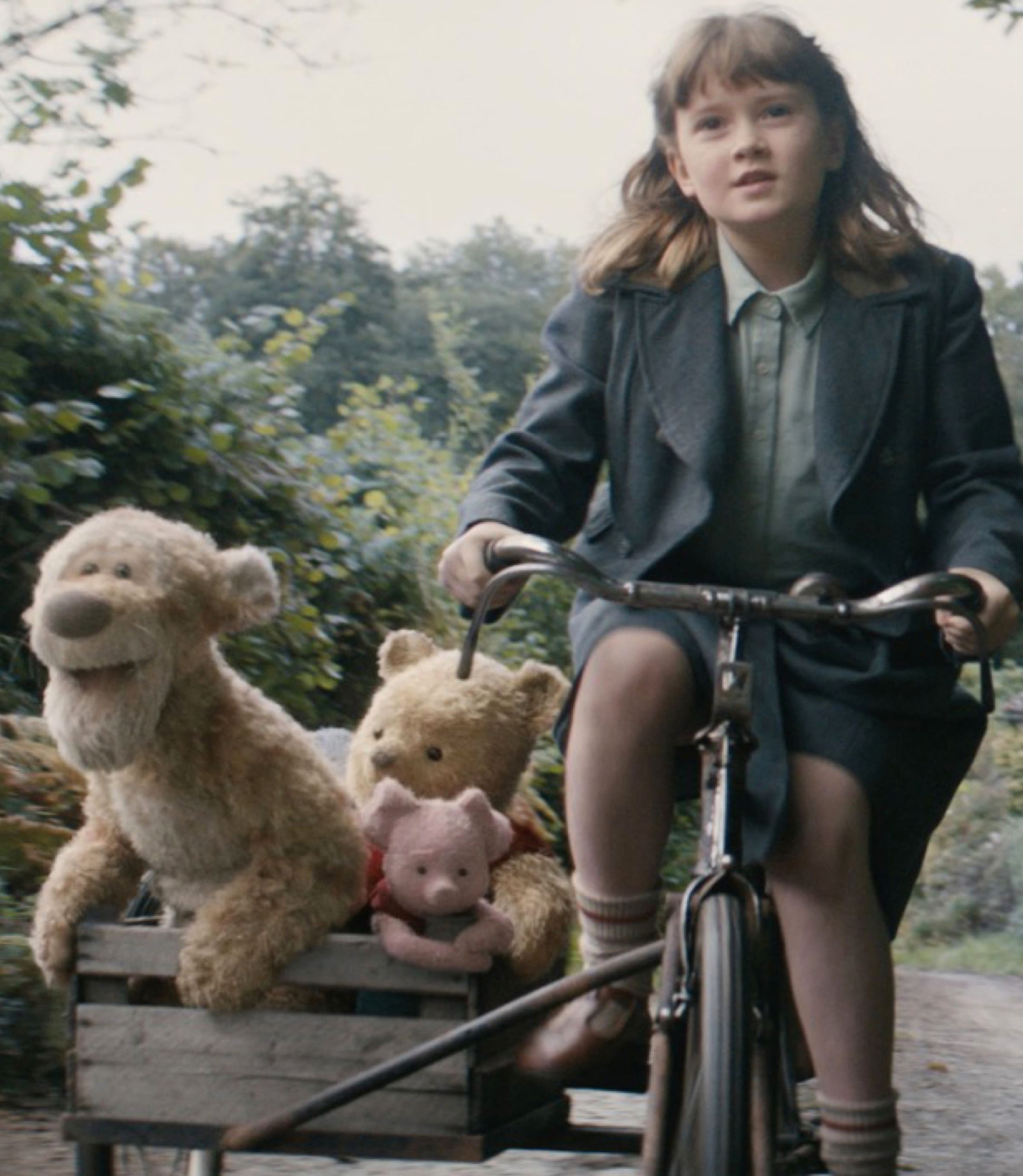 Christopher Robin | Ab 16. August im Kino