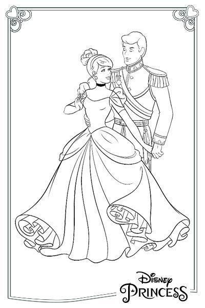 Cenerentola e il suo principe