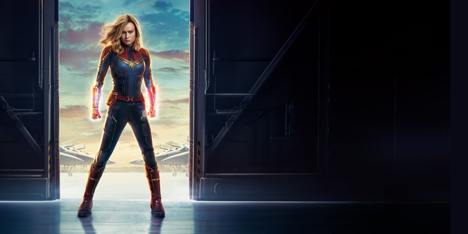 Captain Marvel | Synopsis