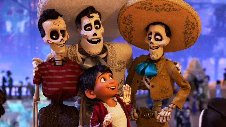7 dingen die je nog niet wist over Coco   Disney Nederland