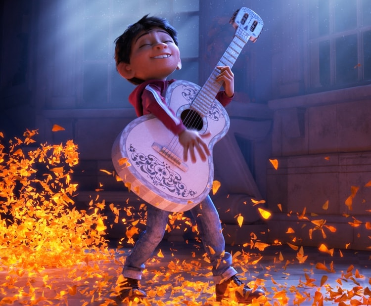 7 cosas que no sabías sobre Coco   Disney España