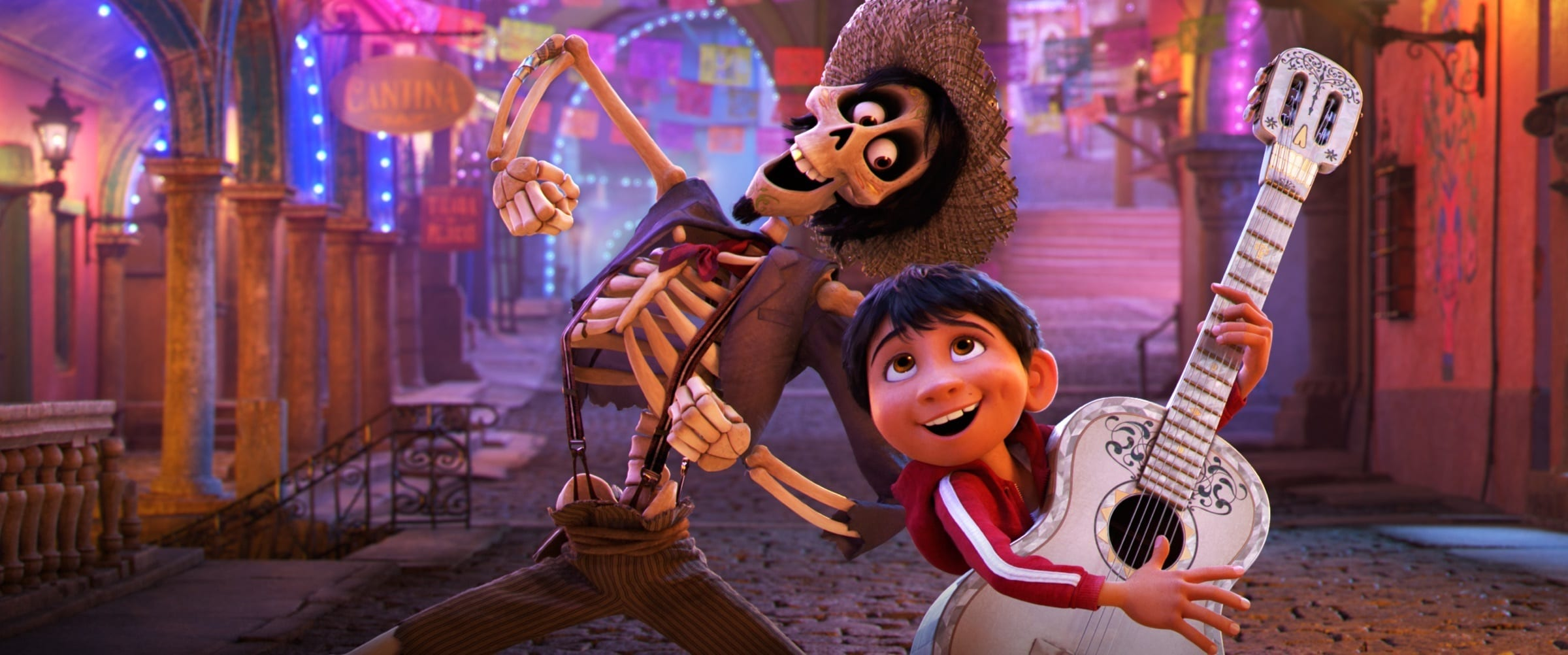 Coco | In cinemas Now