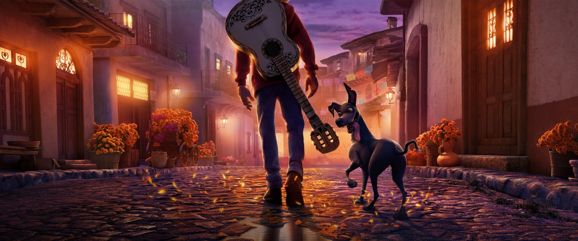 Coco | In cinemas 24 November 2017