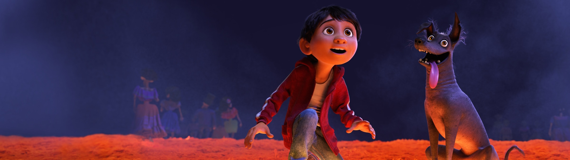 Coco 2018 Film Official Disney Uk Site
