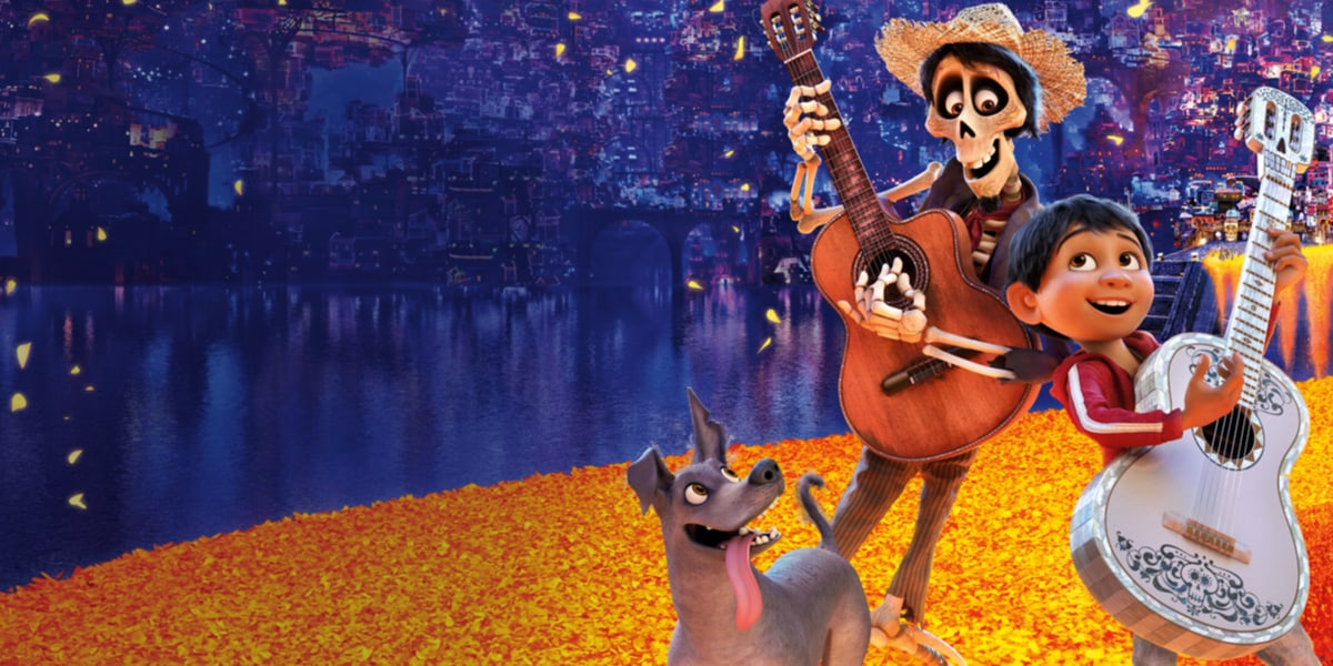 Coco | In cinemas January 2018