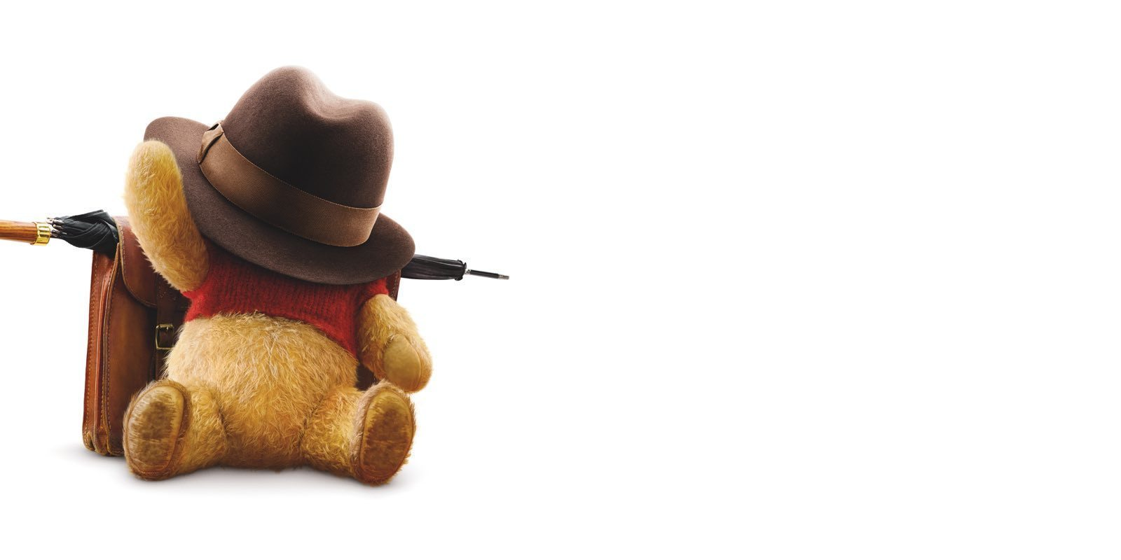 Christopher Robin | Synopsis
