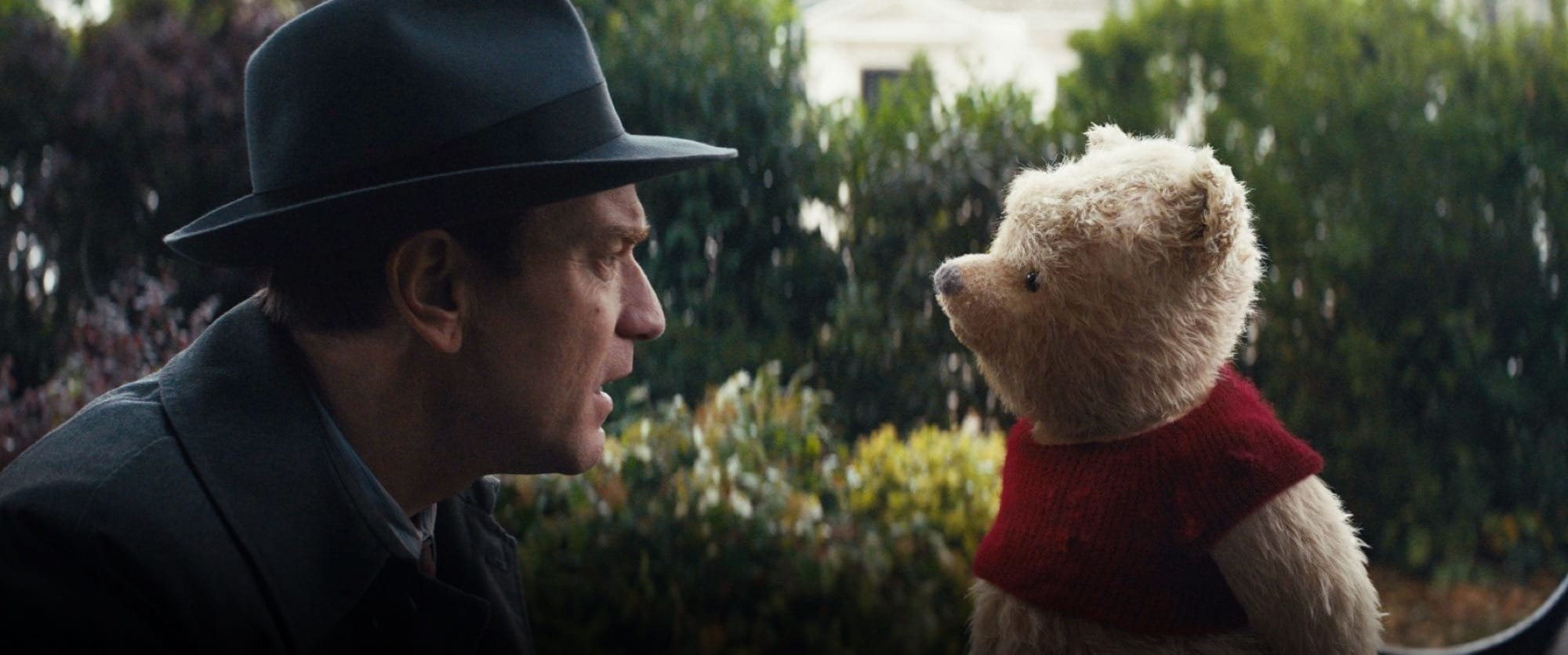 Christopher Robin | Trailer