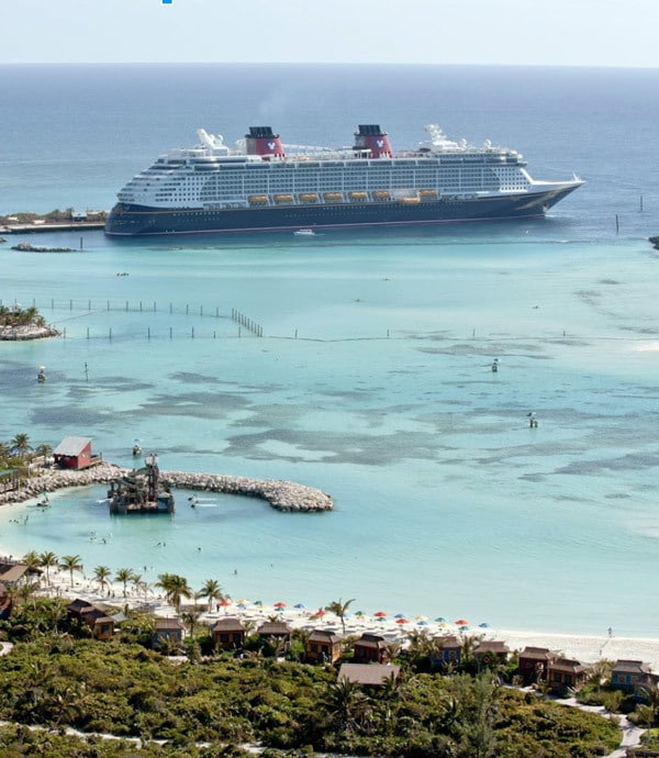 DCL | 2020 Itineraries
