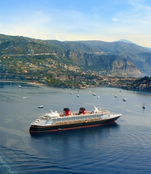 Disney Cruise Line | Discover a World of Wonder