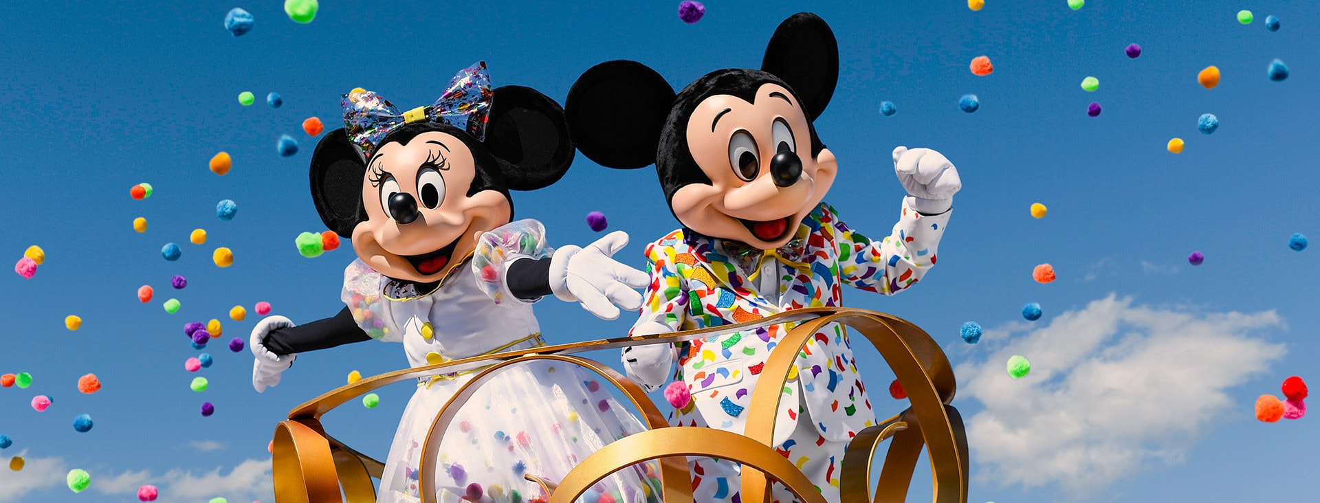 Walt Disney World 2019 - Now More Than Ever