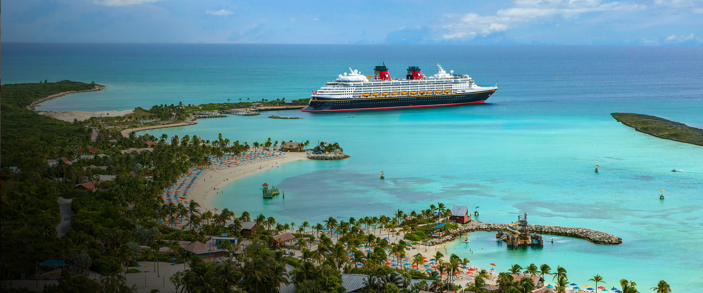 Cruise and Stay at Walt Disney World