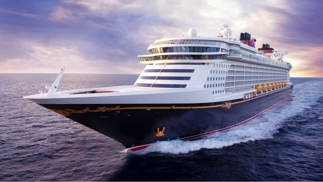 Disney Cruise Line | Caribbean islands