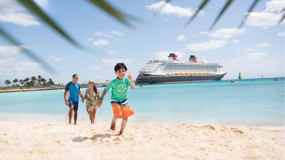 Disney Cruise Line | Promo