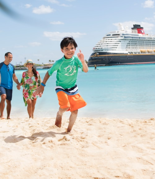 Disney Cruise Line | New 2019 Autumn Itineraries