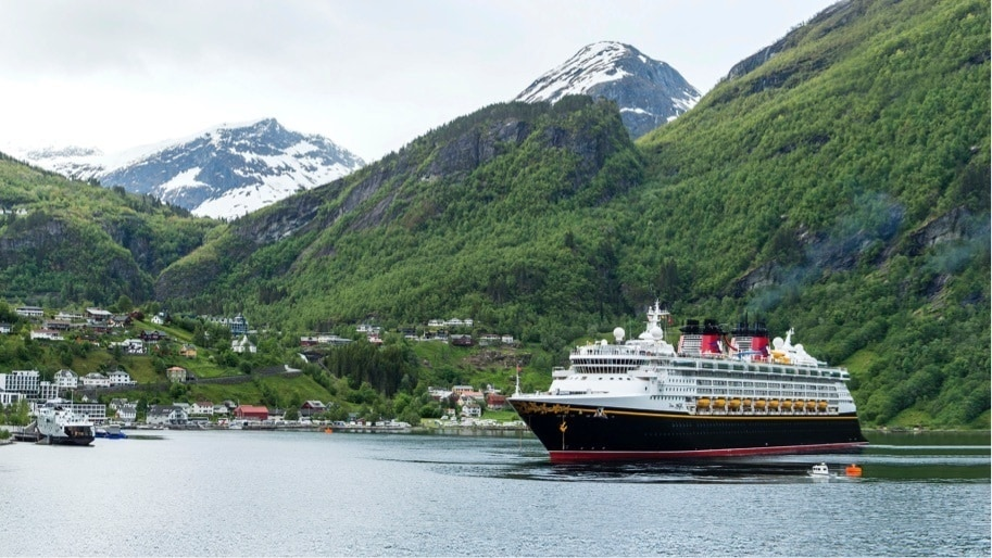 Disney Cruise Line | 2019 Itineraries