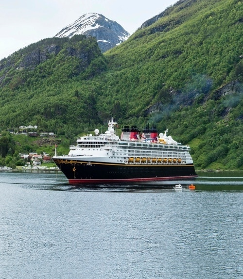 Disney Cruise Line | NEW 2019 SUMMER ITINERARIES
