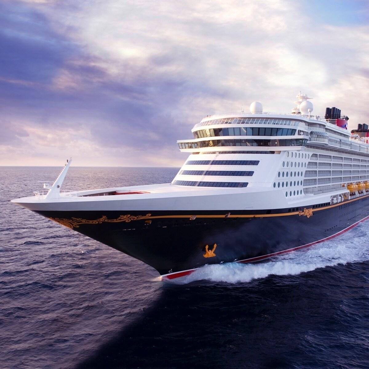 DCL | Mediterranean cruise
