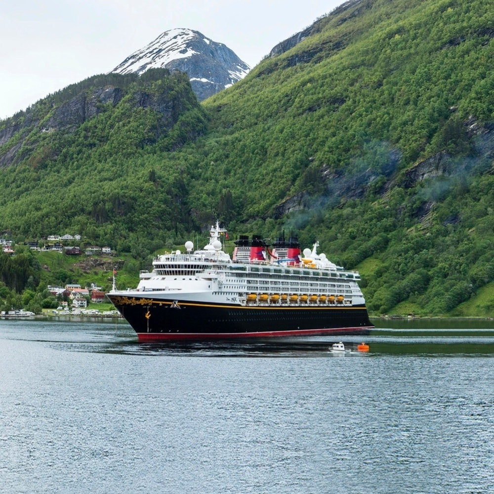 Disney Cruise Line | Dover Summer 2019 Sailings