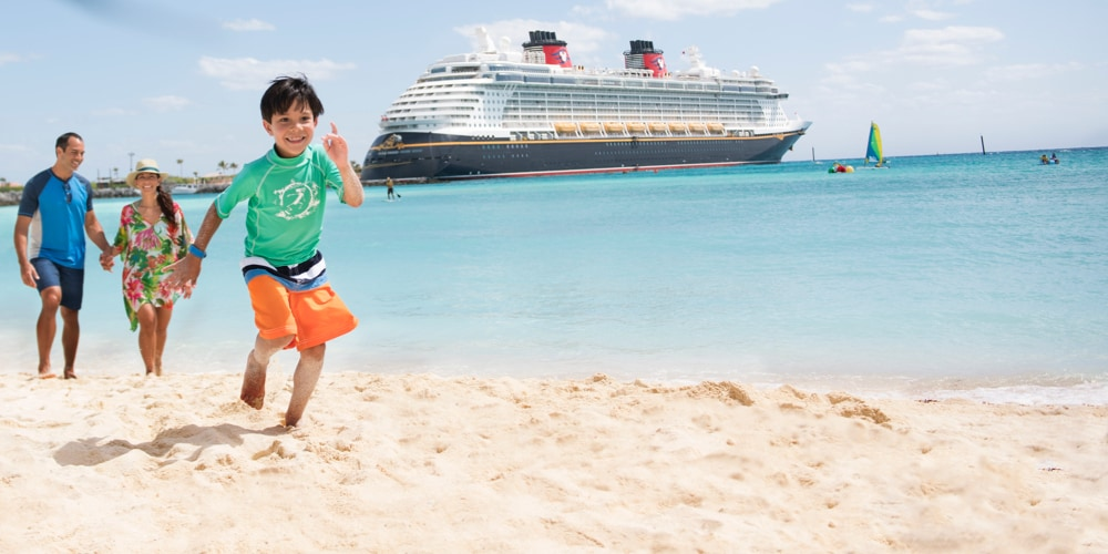 Disney World | Cruise and Stay