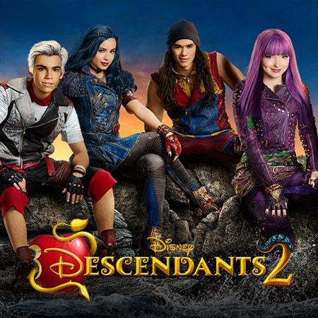 Giochi Descendants