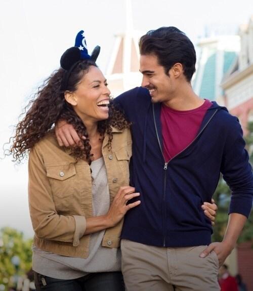 Disneyland Paris | Magiska erbjudanden