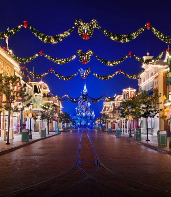 6 appuntamenti per questo inverno | Appuntamenti Disney