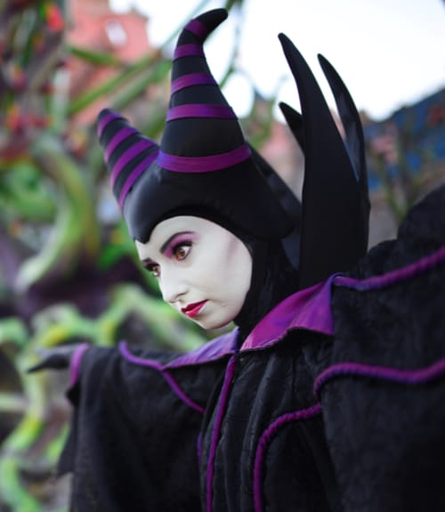 Disneyland Paris | Halloween