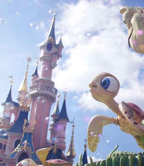 Disneyland Paris | Booking Offer