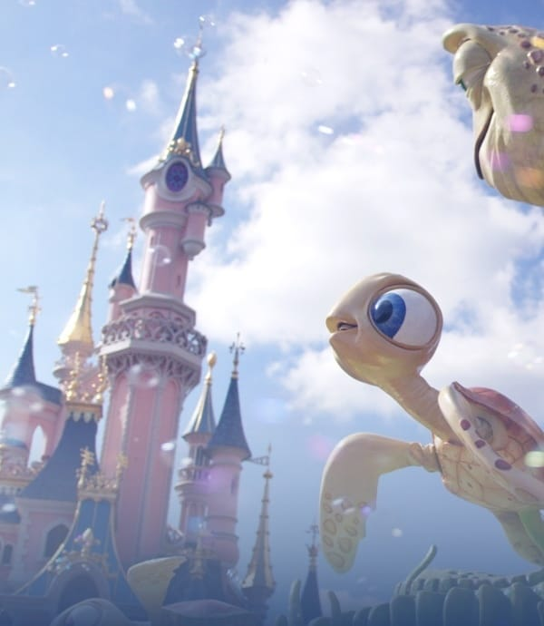 Disneyland Paris | June Offer