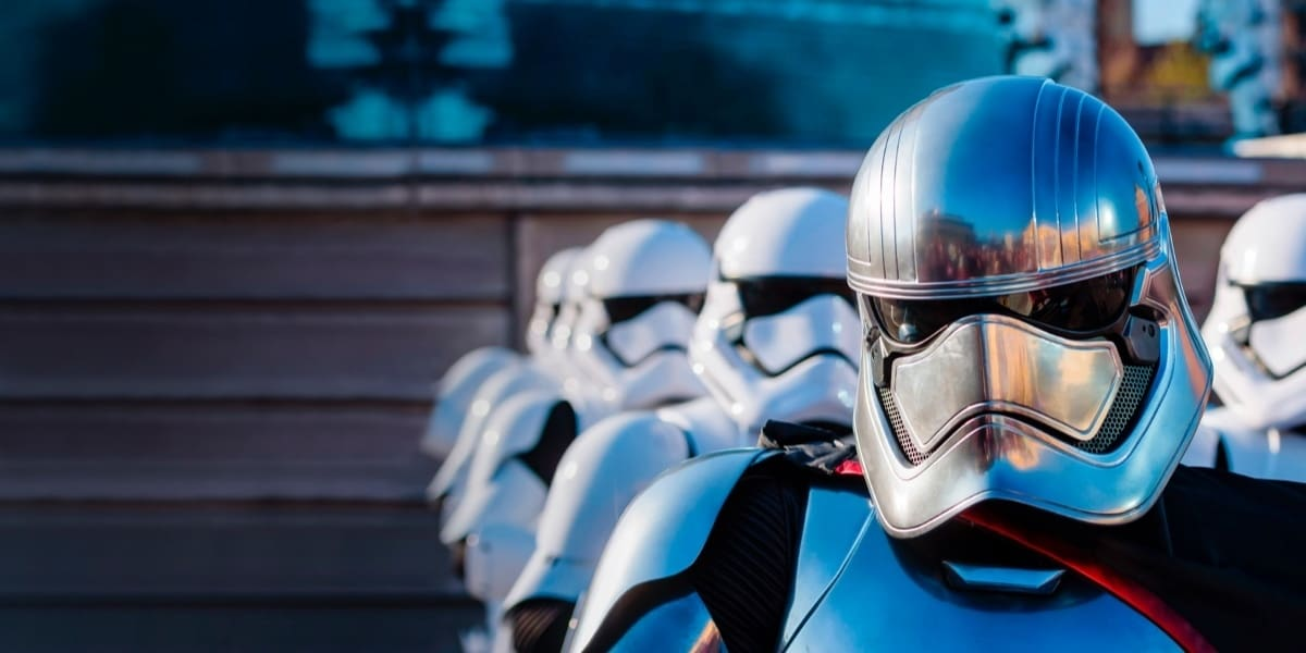 Disneyland Paris | Star Wars: Season of the Force