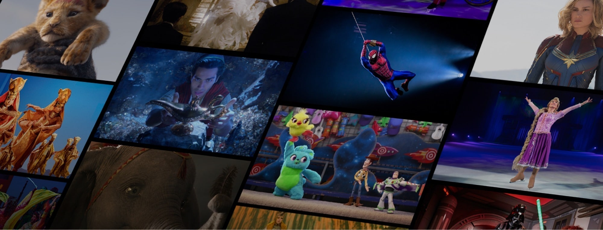 Disney | Things to look Forward to in 2019