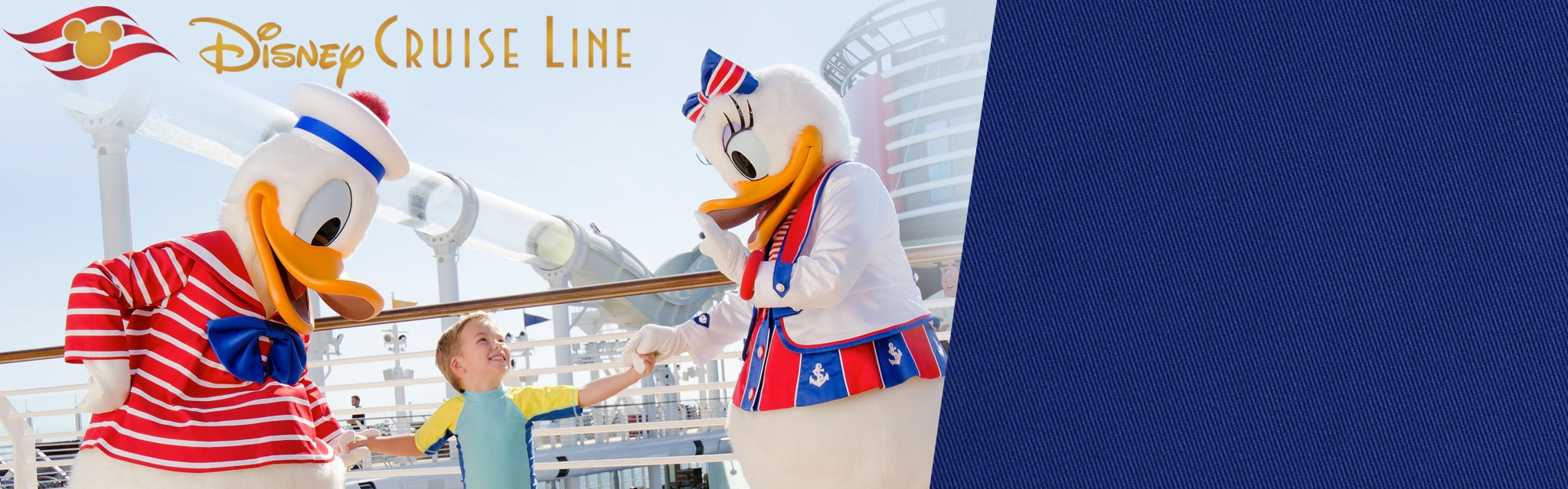 DCL - Summer 2018 Itineraries (June 17) - Hero