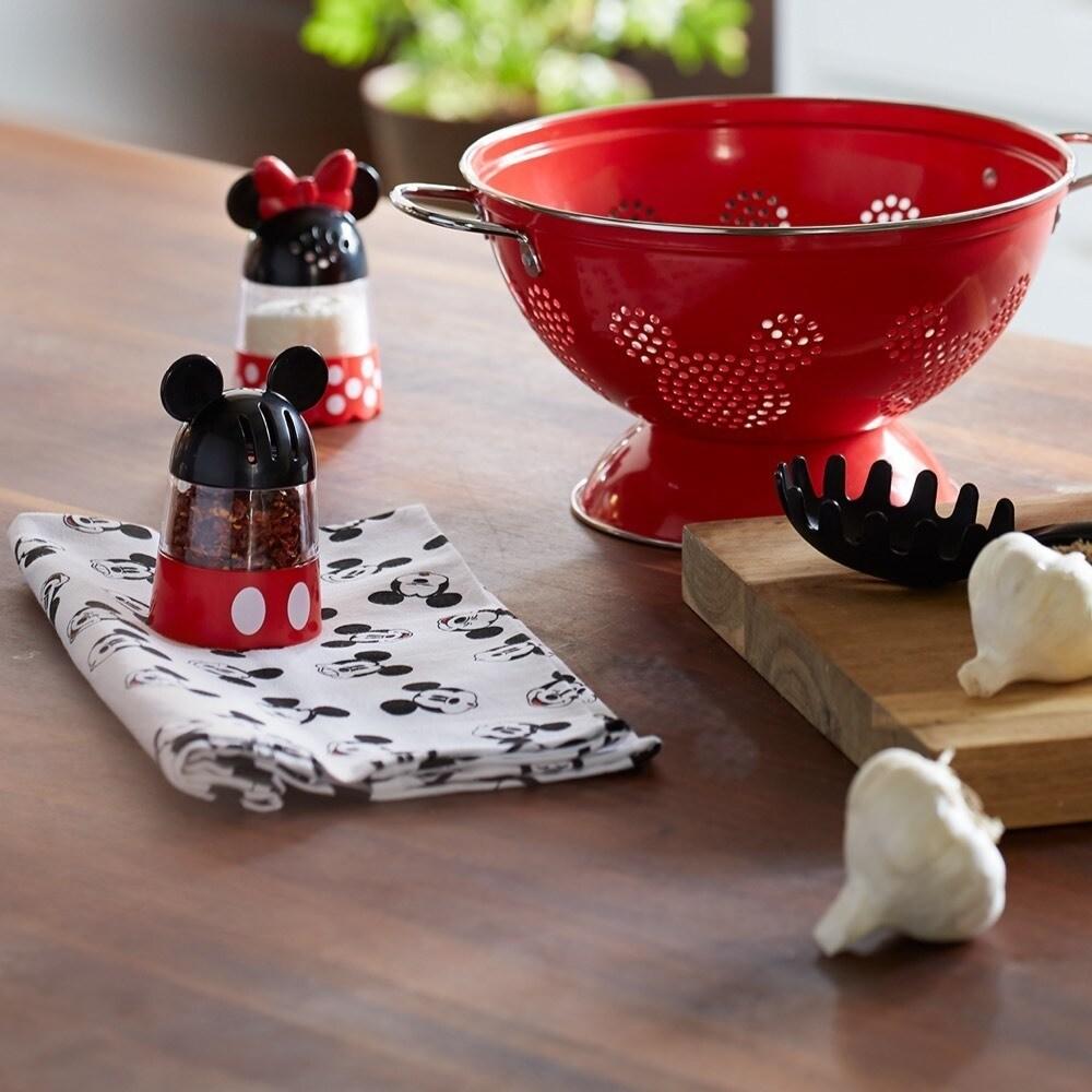 Disney inspired kitchen utensils