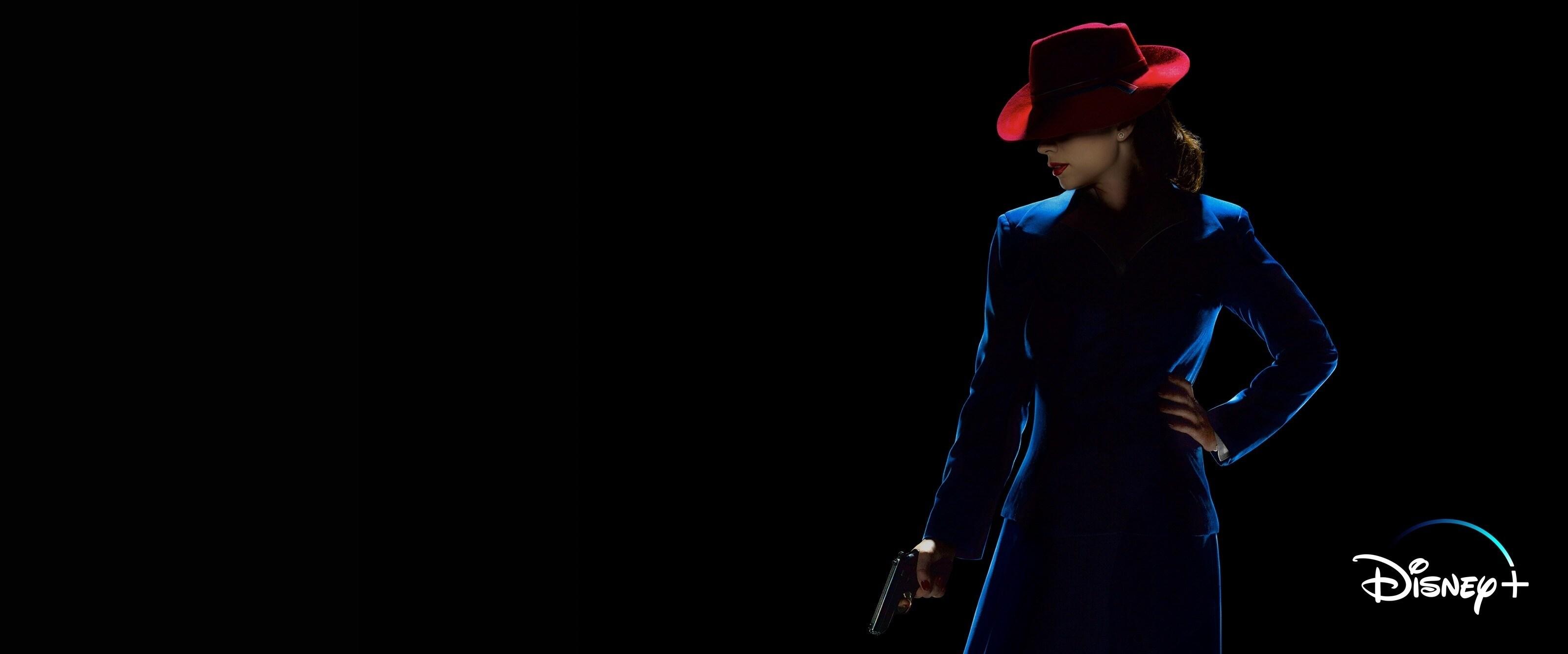 Agent Carter disponible en streaming dès maintenant sur Disney+