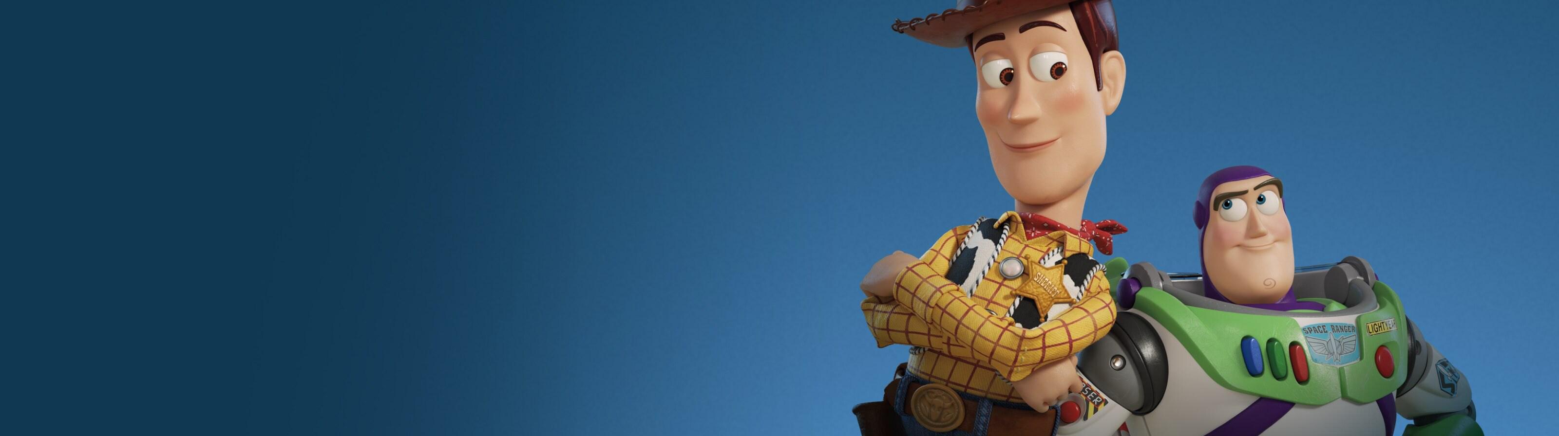 Hai un amico in me: 11 amicizie leggendarie su Disney+
