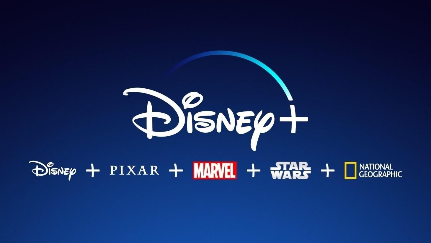 Lancement de la plateforme Disney+ en France