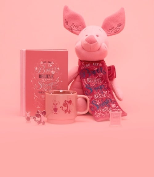 shopDisney | Disney Wisdom Collection - Piglet