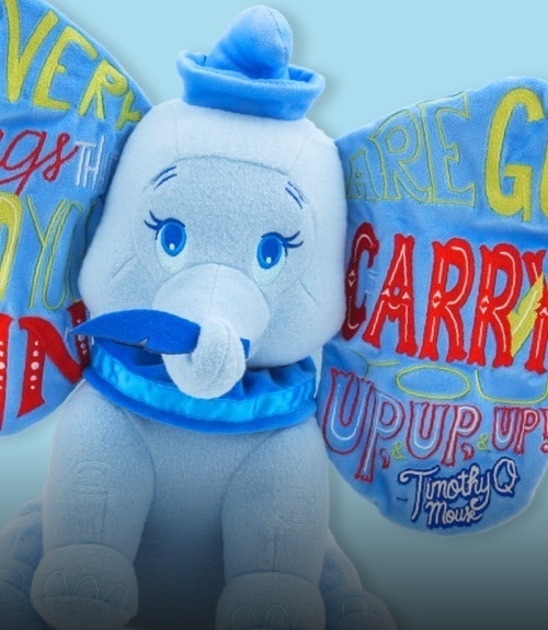 Homepage | Disney Wisdom - Dumbo