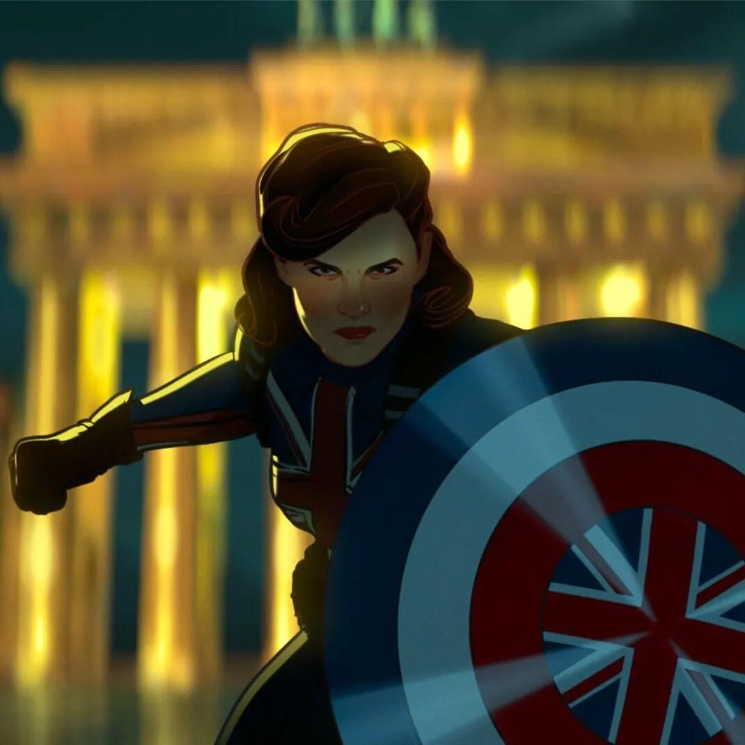 Qué ver en agosto en Disney+