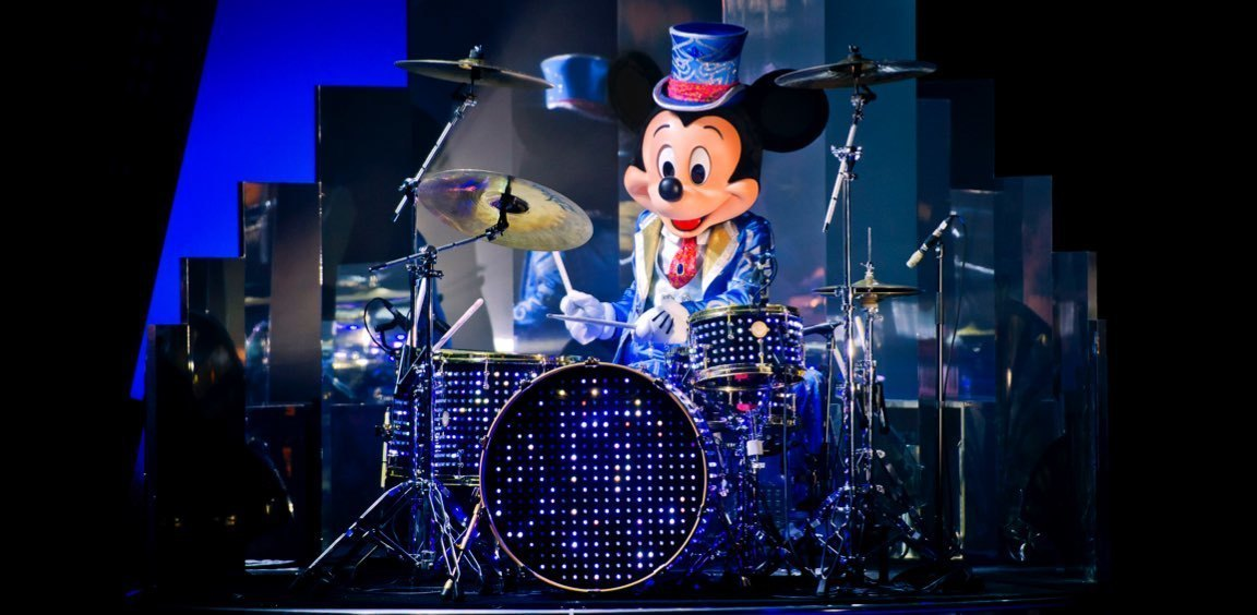 Mickey Drums