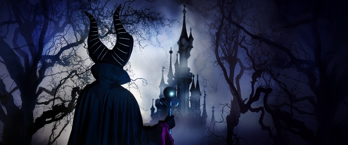 Disneyland Paris Halloween Party 2018.Disneyland Paris Halloween Tickets Book With Disney