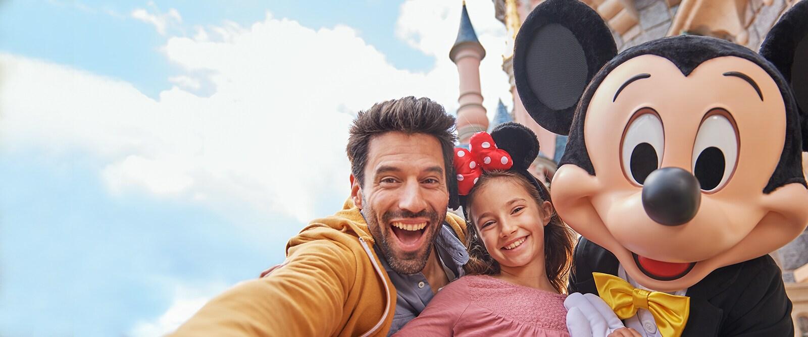 Prenota I Biglietti Per Disneyland Paris