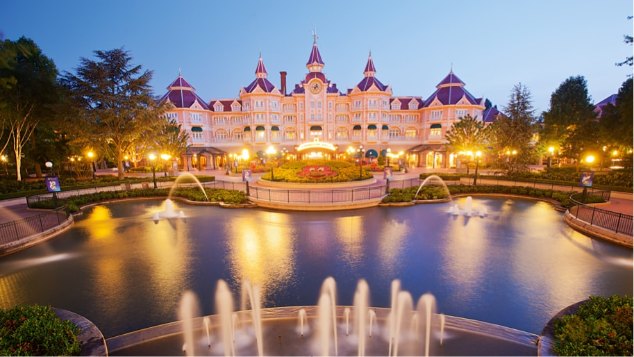 Disneyland Paris | Hotel