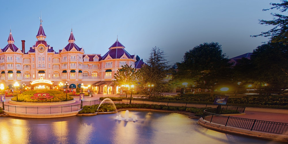 Disneyland Paris | Hotel Offer